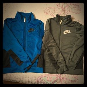 Other - Nike tracksuit boys